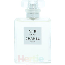 Chanel No 5 L'Eau edt spray 50 ml