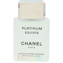 Chanel Platinum Egoiste Pour Homme As Lotion 100 ml