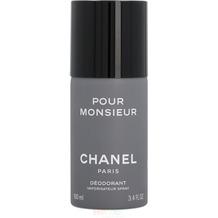 Chanel Pour Monsieur Deo Spray - 100 ml