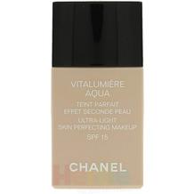 Chanel Vitalumiere Aqua Ultra-Light SPF15 #20 Beige Rose Tendre 1 Stück