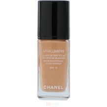 Chanel Vitalumiere Satin Smoothing Fluid SPF15 #70 Beige 30 ml