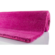 Changal Nepalteppich Color Princess C4205 pink Wunschmaß