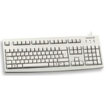 Cherry Keyboard G83-6105 grey USB Ger