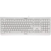 Cherry Tastatur KC 1000 (JK-0800DE-0) grau