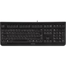 Cherry Tastatur KC 1000 (JK-0800DE-2) schwarz