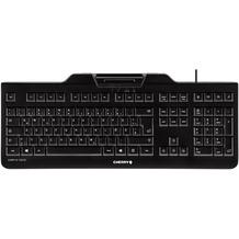 Cherry Tastatur KC 1000 SC (JK-A0100DE-2) schwarz