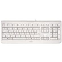 Cherry Tastatur KC 1068 (JK-1068DE-0) grau
