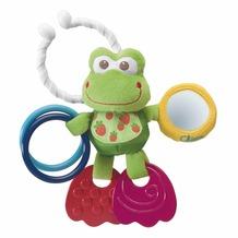 chicco Erste Aktivitäten Frosch
