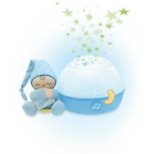 chicco Sternenhimmelprojektor Blau