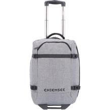 Chiemsee Boardcase 2-Rollen Trolley 52 cm melange