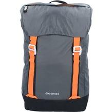 Chiemsee Daypack Rucksack 51 cm ebony