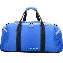 Chiemsee Matchbag Large Sporttasche 67 cm sodalite blu