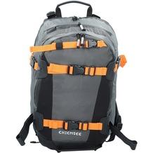 Chiemsee Ski Backpack Rucksack 44 cm ebony
