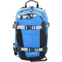 Chiemsee Ski Backpack Rucksack 44 cm sodalite blu