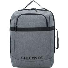 Chiemsee Travel Messenger Rucksack 41 cm Laptopfach melange
