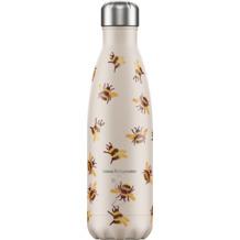 Chillys Isolierflasche Emma Bridgewater Bumblebee Hummeln 500ml