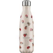 Chillys Isolierflasche Emma Bridgewater Ladybird Marienkäfer 500ml