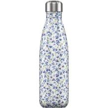 Chillys Isolierflasche Floral Iris Blumenwiese 500ml