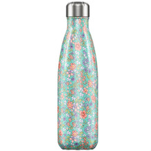 Chillys Isolierflasche Floral Peony Pfingstrose 500ml