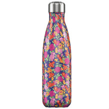 Chillys Isolierflasche Floral Wild Rose 500ml