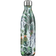 Chillys Isolierflasche Tropical Elephant Elefant 750ml