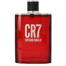 Christiano Ronaldo Cristiano Ronaldo CR7 Edt Spray - 100 ml