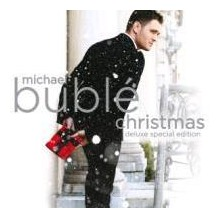 Christmas (Deluxe), CD