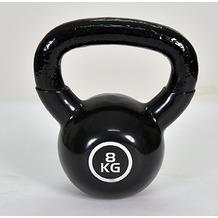Christopeit Kettlebell Guss 8 kg