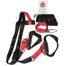 Christopeit Schlingentrainer inklusive Tasche