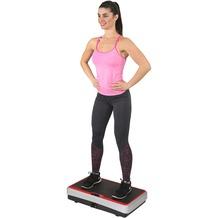 Christopeit Vibro 2, 100% vormontiert, bis 150 kg Körpergewicht