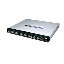 Cisco SG 300-52 50-Port GB Switch