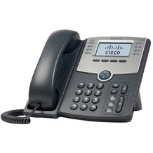 Cisco Small Business IP Telefon SPA508G