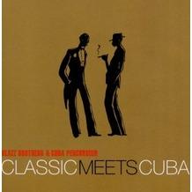 Classic Meets Cuba, CD