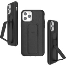 CLCKR Gripcase FOUNDATION for iPhone 11 Pro black