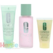 Clinique 3-Step Creates Great Skin Type 3 #03 Starter Kit 3 Stück