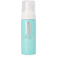 Clinique Anti-Blemish Solutions Cleansing Foam - 125 ml