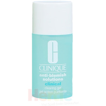 Clinique Anti-Blemish Solutions Clearing Gel All Skin Types 30 ml, Gesichtsreinigungsgel
