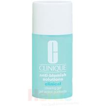 Clinique Anti-Blemish Solutions Clearing Gel All Skin Types 30 ml, Gesichtsreinigungsgel
