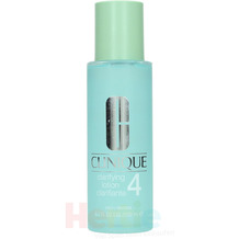 Clinique Clarifying Lotion 4 Oily / Grasse 200 ml