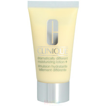 Clinique Dramatically Different Moistur. Lotion Tube Very Dry To Dry Combination 50 ml