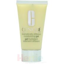 Clinique Dramatically Different Moisturizing Gel Combination Oily To Oily Skin, Feuchtigkeitsgesichtsgel 50ml