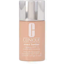 Clinique Even Better Make Up SPF15 #01 Albaster 30 ml