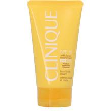 Clinique Face And Body Cream SPF15 Medium Protection- Gesichts- und Körpercreme für sensible Haut 150 ml