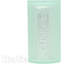 Clinique Facial Soap Oily Skin Formula With Dish 100 gr