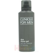 Clinique For Men Aloe Shave Gel Oil-Free, Rasiergel 125 ml