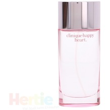 Clinique Happy Heart Edp Spray  100 ml