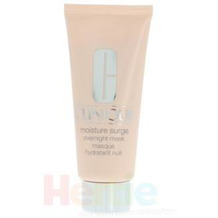 Clinique Moisture Surge Overnight Mask All Skin Types - Feuchtigkeitsmaske 100 ml