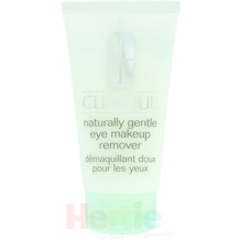 Clinique Naturally Gentle Eye Makeup Remover Long lasting eye makeup 75 ml