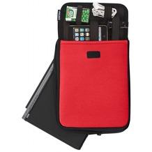 "Cocoon Innovations Cocoon Grid-It Nolita II, Sleeve für iPad Air & Netbooks bis 10"", Rot"