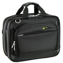 cocoono Drive Flugtasche Aktentasche 39 cm Laptopfach schwarz